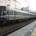 Photos: JR西日本:223系(W005)-01