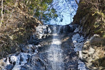 羽衣白糸の滝 2011.12.29-2