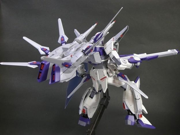 20 Legend Gundam 1;100