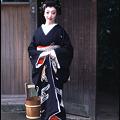 Photos: The Geisha Girl 0011