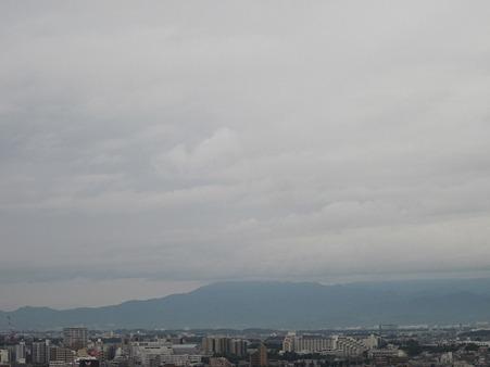 9月27日丹沢方面