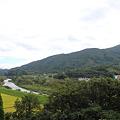 Photos: 道の駅 遠野風の丘 裏
