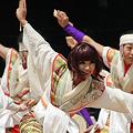 写真: しん_17 - 原宿表参道元氣祭 スーパーよさこい 2011