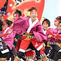 写真: チーム☆利ゑ蔵_15 - かみす舞っちゃげ祭り2011