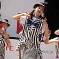 写真: り組(高知県理容生活衛生同業組合)_27 - 原宿表参道元氣祭 スーパーよさこい 2011