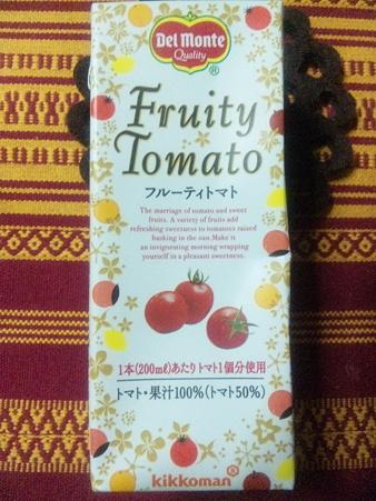 DelMonteフルーティトマト