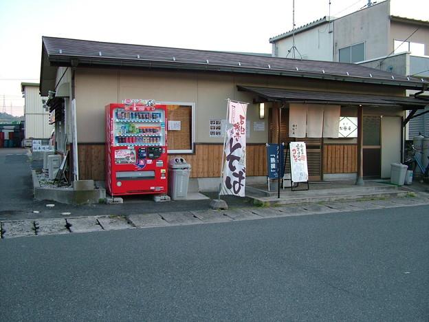 蕎亭松庵2010.06 (16)