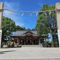 Photos: 大石神社