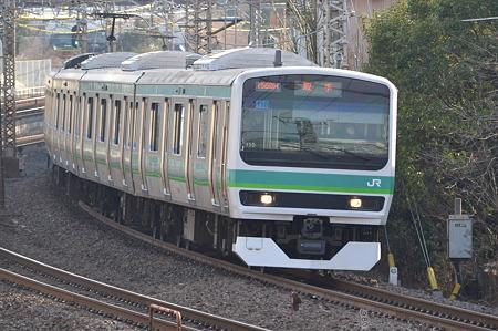 E231系0番台@常磐線[3/16]