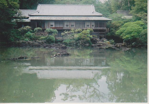 三島市楽寿館