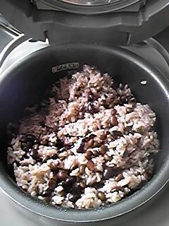 黒豆ご飯_08