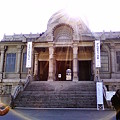 Photos: 築地本願寺に来ました