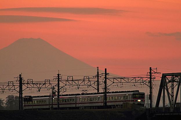 5294列車