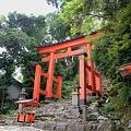 写真: 神倉神社