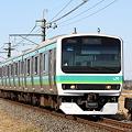 成田線(我孫子支線) 成田行 843M