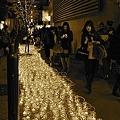 Photos: CandleNight@大阪2010茶屋町_3617