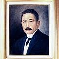 Photos: 2001模写 紙幣から漱石