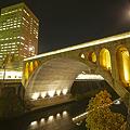 聖橋ライトアップ