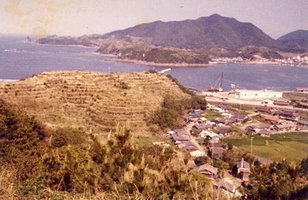 土々呂 1967年
