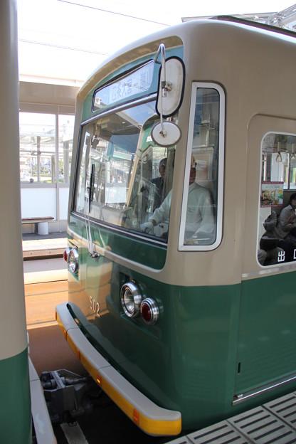 モボ501型 502号