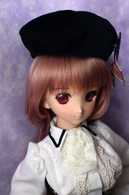 写真: Dollshow33_08