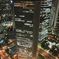 大都会・新宿