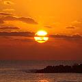 福島で朝陽を見たい