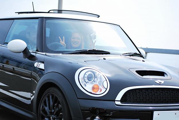 20120410 MINI de Touring in 伊豆012