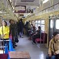 Photos: 日比谷線 車内部 CIMG7349