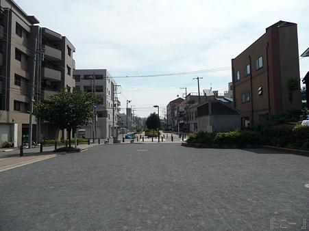 110622-東横廃線 東白楽→反町 (24)