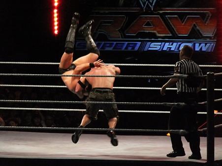 WWE RAW WORLD TOUR 2011 横浜アリーナ 20111130 (18)
