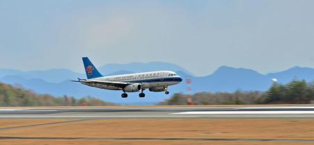 中国南方航空(5)