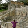 Photos: 水の神殿の池