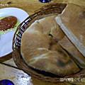 Photos: アラブパン