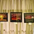 Photos: 秋の作品展.
