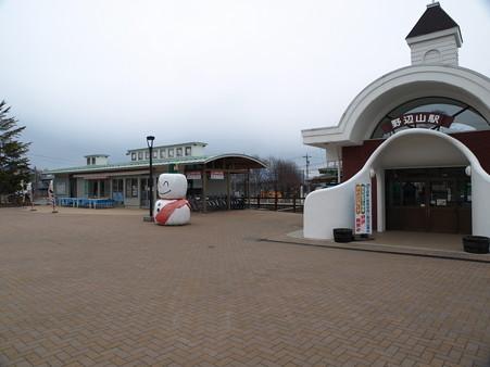 野辺山駅28
