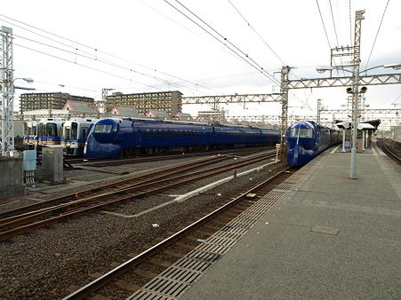 住ノ江駅14