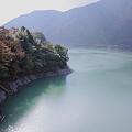 写真: 丹沢湖3