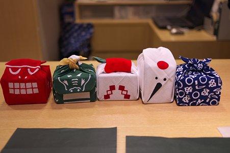 2011.12.29 横浜 まめぐい