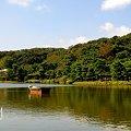 Photos: 舟のある風景・・