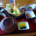 Photos: 豪華定食