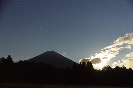 月~富士~星~ ホイホイホイッ