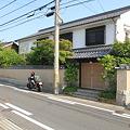 Photos: 110518-20城下町長府