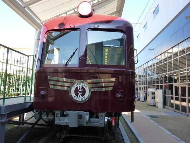 東武鉄道5701号