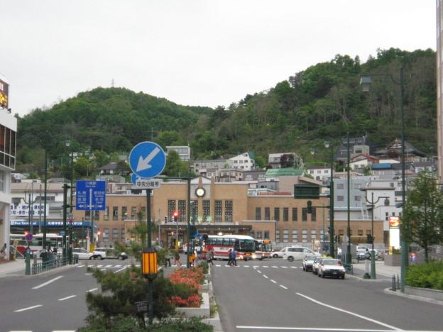 小樽駅方面2