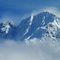 Photos: 剱岳 冬