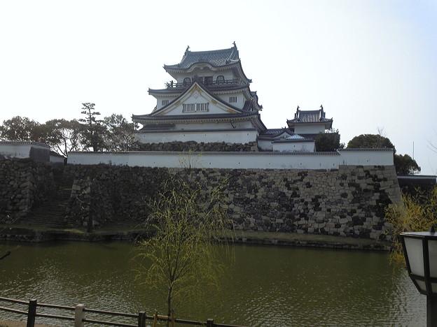 20120405_岸和田城_お城まつり53