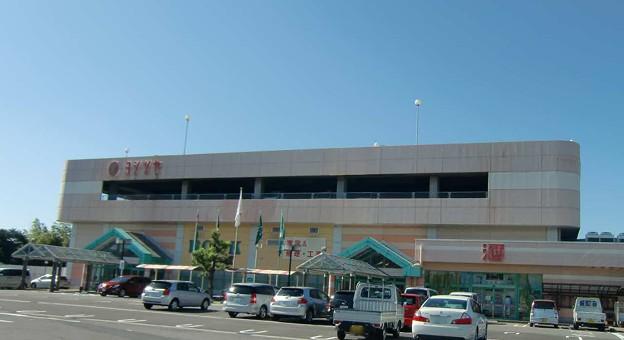写真: ヨシヅヤ大口店 B家具アウトレット スーパーバリュー小牧大口店 出店-230925-1
