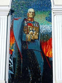 12ジェーコフ将軍の肖像
