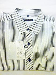 23POLOシャツ